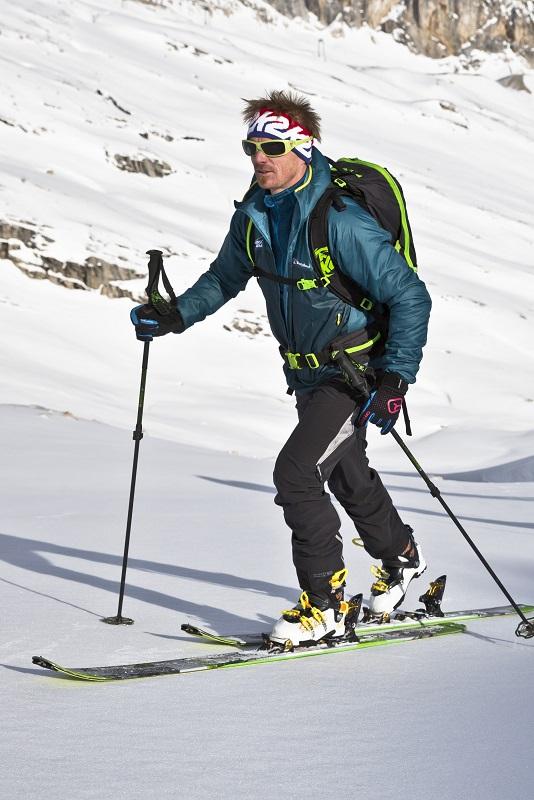 Skitourenkurse mit der Alpinschule Garmisch