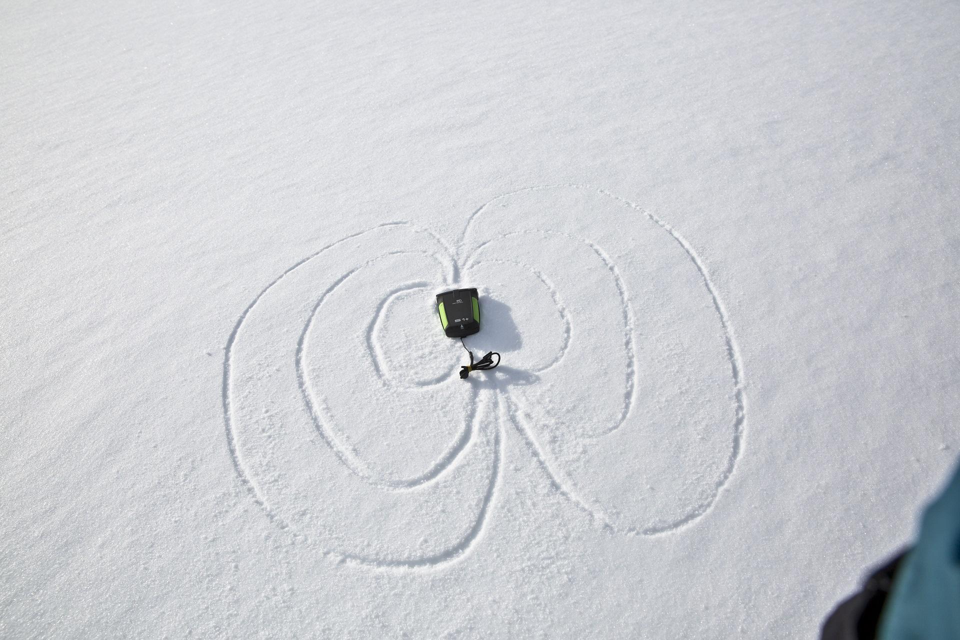 Fragen Skitourenkurs